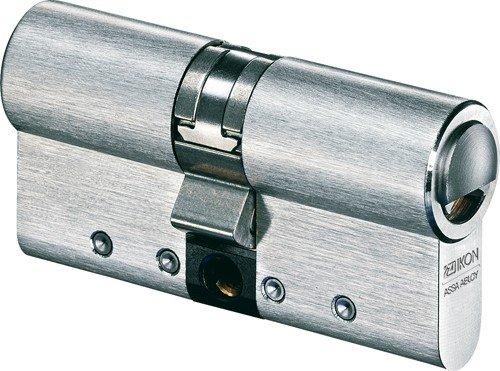 Profil-Doppelzylinder VERSO CLIQ V531 ohne SUR