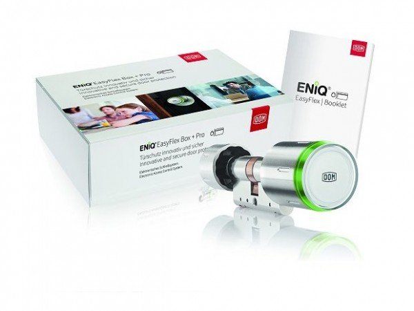 ENiQ® EasyFlex Box + Pro