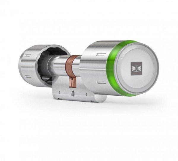 ENiQ Pro V2 BLE Doppelzylinder einseitig lesbar