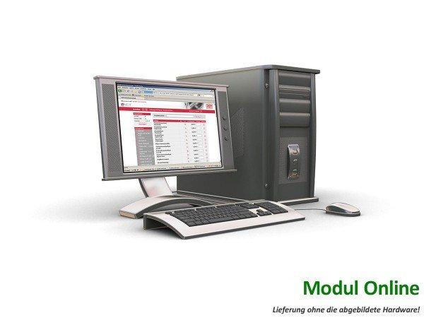 ELS Software - Online Modul