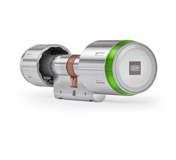 ENiQ Pro V2 BLE Kurz- Lang- Zylinder einseitig lesbar Green LED