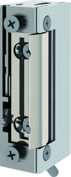 Wassergeschützter Elektro- Türöffner effeff 118WE
