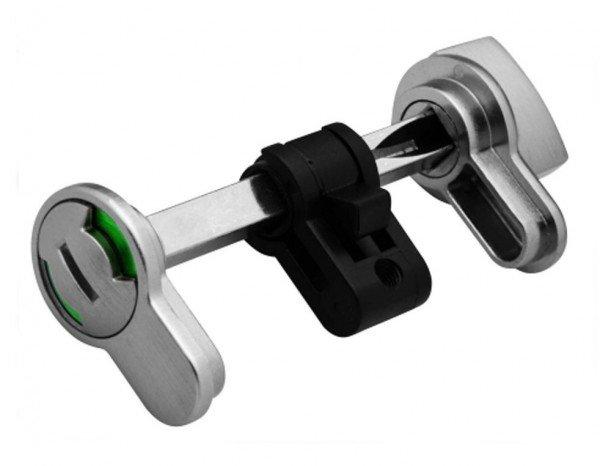 WC/BAD-MODUL für Profilzylinder vorgerichtete Türen
