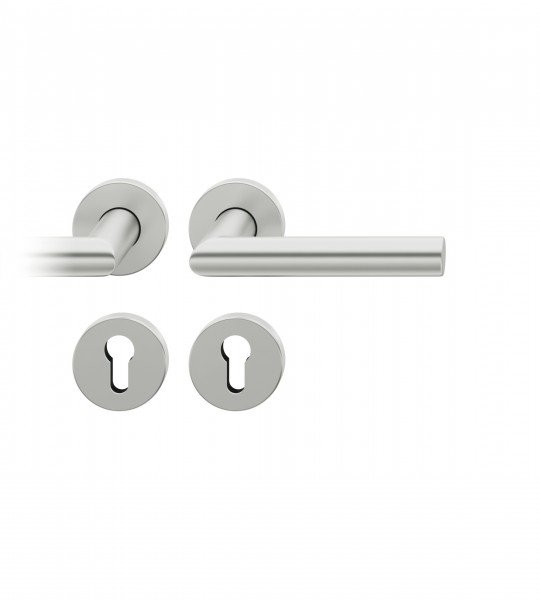 FSB Modell 12 1076 PZ Schlüssellochung