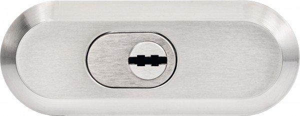 Schutzrosette mit Zylinderabdeckung S464