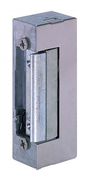 Türöffner ohne elektrische Funktion effeff 1410E mit mech. Entriegelung